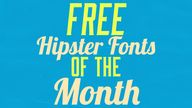 Free Hipster Fonts o