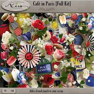 Cafe in Paris [Page
