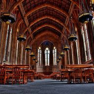 The Suzzallo Library