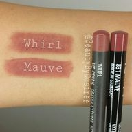 A Dupe for MAC's 'Wh...