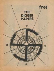 The Digger Papers by