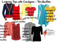 Layering Tops – The