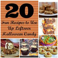 20 Fun Recipes to Us