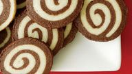 Pinwheel Cookies - Recipe - FineCooking