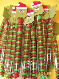 Grinch treats--I am...