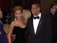Beyonce and Jay Z Go