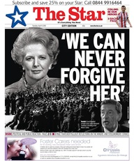 The Sheffield Star a