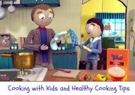 Cooking with Kids an