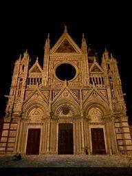 The #Siena #Duomo at