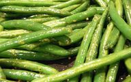 Green Beans with Lem