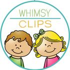 Whimsy Clips | Cute