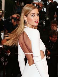 doutzen kroes #canne