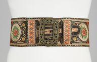 Austrian Belt, 19th