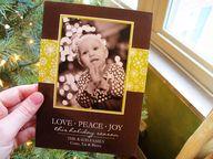 O Christmas Cards, O
