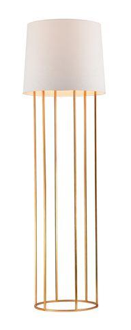 Gold Leaf Barrel Fra