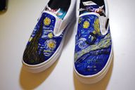 Doctor who shoes by