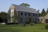 Barn House by D'apos