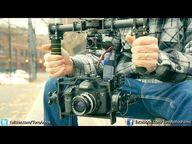 3 Axis Camera Gimbal