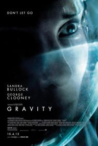 'Gravity' Takes Fear