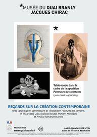 musée du quai Branly - Jacques Chirac - Production - musée du quai Branly - Jacques Chirac - Regards sur la création contemporaine