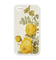 Yellow Rose iPhone C...