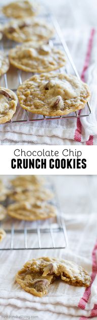 Chocolate Chip Crunc