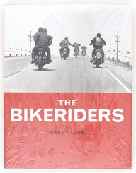 The Bikeriders.