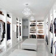 Top 50 Best Closet Lighting Ideas - Illuminated Interiors