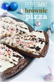 Peppermint Brownie P