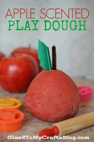 Apple Scented Play D