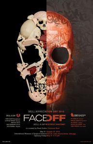 Chicago Event: Face