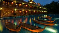 Santhiya Resort & Sp