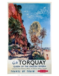 Go to Torquay, Queen