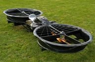 Hoverbike....