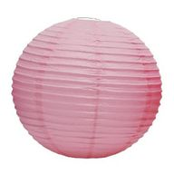 Light Pink Round Pap