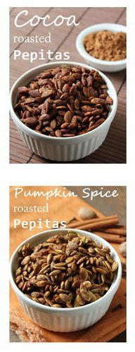 2 Recipes for Roaste