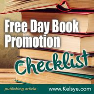 Free Day Book Promot