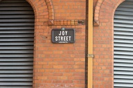 Belfast City -   Joy...