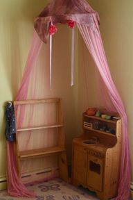 Julianna's wooden pl