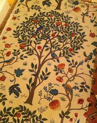 william Morris quilts - Google Search