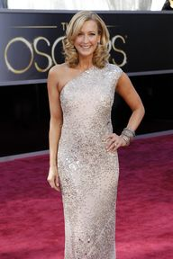 Lara Spencer...she a