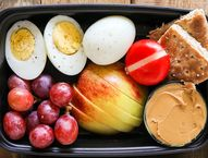 15 Adult Lunchables So Good They'll Make You Excited for Work