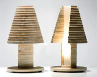 Babele Table Lamp's