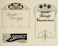 Strongs book of designs; a masterpiece of modern ornament… | Flickr