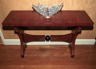 Art Deco-HallTable v
