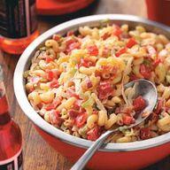 BLT Macaroni Salad R