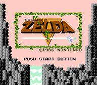 Nintendo Legend: Ret