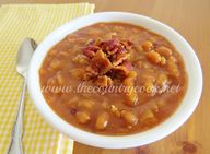 Crock Pot Baked Bean