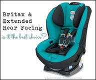 Britax rearfacing he