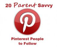 20 Parent Savvy Pint